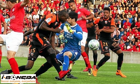 Nimes vs Lorient 1h ngày 25/2