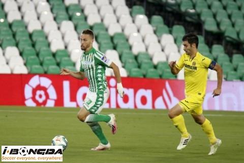 Phân tích Villarreal vs Real Betis 23h30 ngày 3/10