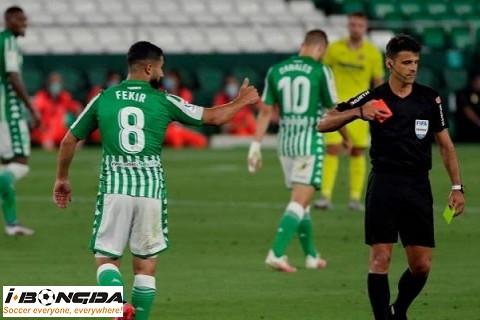 Nhận định dự đoán Villarreal vs Real Betis 23h30 ngày 3/10