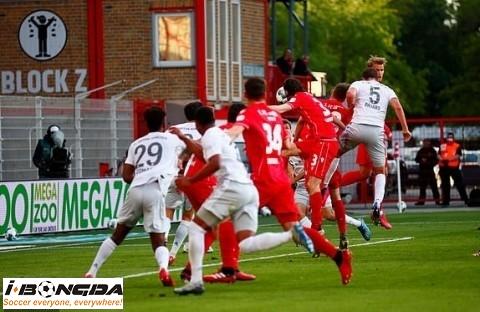 Bóng đá - Bayern Munich vs Union Berlin 20h30 ngày 10/4
