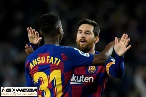 Phân tích Levante vs Barcelona 3h ngày 12/5