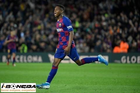 Bóng đá - Levante vs Barcelona 3h ngày 12/5