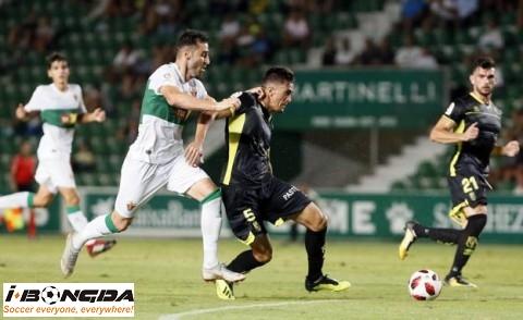 Bóng đá - Granada vs Elche 0h30 ngày 1/3