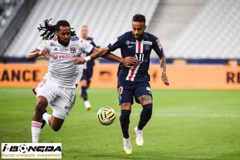 Bóng đá - Paris Saint Germain vs Lyon 1h45 ngày 20/9