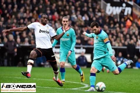 Phân tích Valencia vs Barcelona 2h ngày 3/5