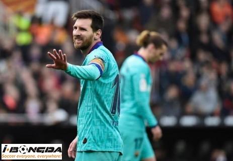 Bóng đá - Barcelona vs Valencia 18/10/2021 02h00