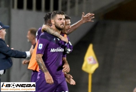 Bóng đá - Hellas Verona vs Fiorentina 21/04/2021 01h45