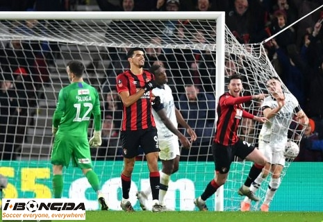 Đội hình AFC Bournemouth vs Luton Town 21h ngày 25/9