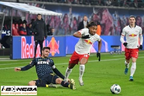 Koln vs RB Leipzig 20/04/2021 23h30