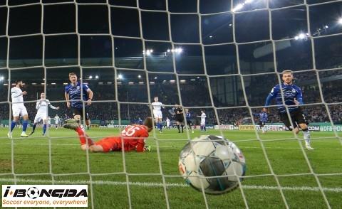 Arminia Bielefeld vs Schalke 04 21/04/2021 01h30