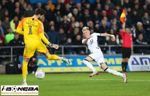 Phân tích Swansea City vs Barnsley 0h30 ngày 23/5
