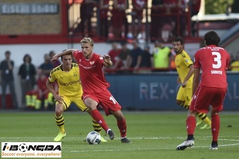 Đội hình Borussia Dortmund vs Union Berlin 1h30 ngày 22/4