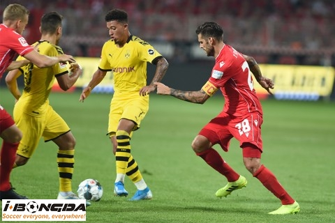 Phân tích Borussia Dortmund vs Union Berlin 1h30 ngày 22/4