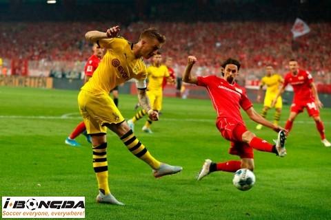 Nhận định dự đoán Borussia Dortmund vs Union Berlin 1h30 ngày 22/4