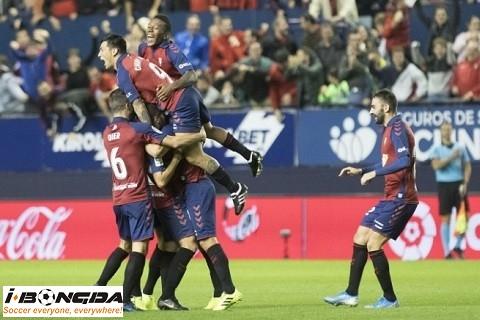 Phân tích Villarreal vs Osasuna 19h ngày 11/4