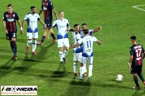 Đội hình Crotone vs Sampdoria 1h45 ngày 22/4