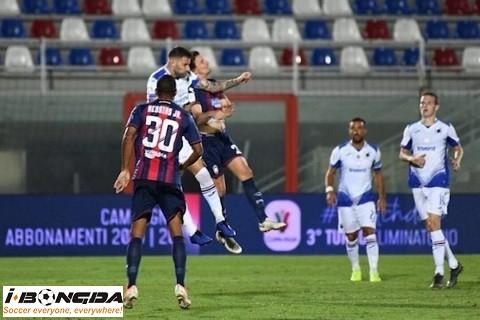 Nhận định dự đoán Crotone vs Sampdoria 1h45 ngày 22/4
