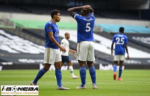 Nhận định dự đoán Leicester City vs Tottenham Hotspur 22h ngày 23/5