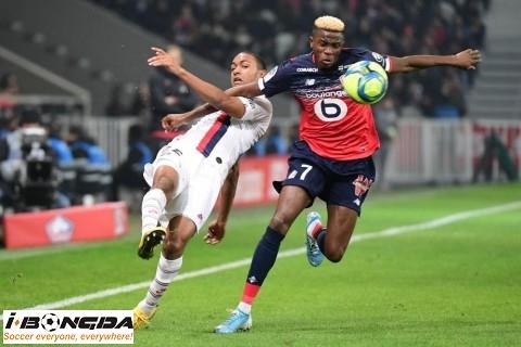 Phân tích Lille vs Paris Saint Germain 3h ngày 21/12
