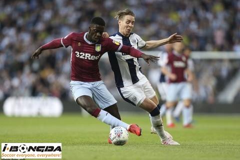Bóng đá - Aston Villa vs West Bromwich 26/04/2021 01h00