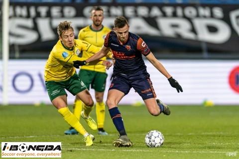 Nhận định dự đoán RKC Waalwijk vs Fortuna Sittard 2h ngày 28/1