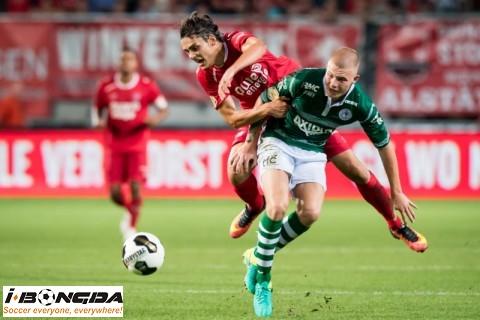 Bóng đá - Sparta Rotterdam vs Twente Enschede 0h45 ngày 29/1