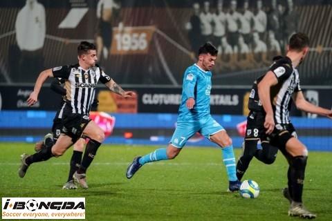 Bóng đá - Angers SCO vs Marseille 23/09/2021 02h00