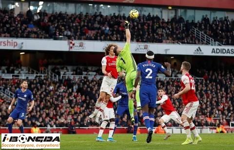 Bóng đá - Arsenal vs Chelsea 0h30 ngày 27/12