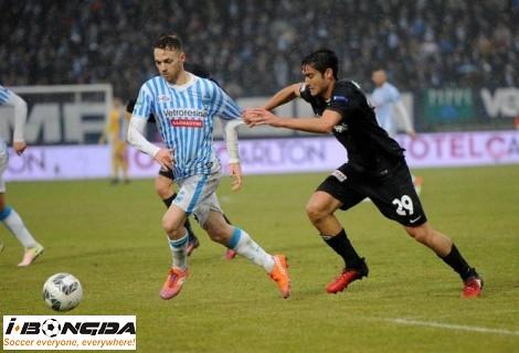Bóng đá - Ascoli vs Spal 28/10/2021 23h00