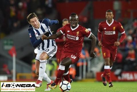 Bóng đá - West Bromwich vs Liverpool 22h30 ngày 16/5