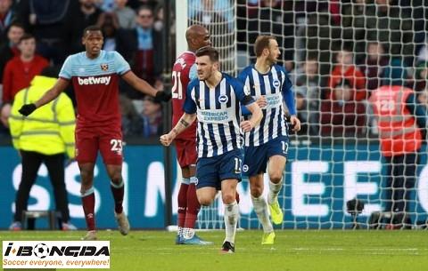 Phân tích West Ham United vs Brighton & Hove Albion 21h15 ngày 27/12