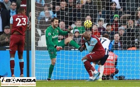 Đội hình West Ham United vs Brighton & Hove Albion 21h15 ngày 27/12