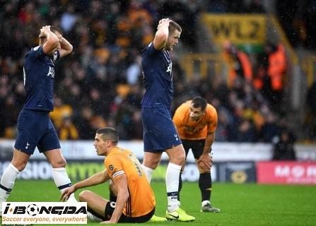 Đội hình Wolves vs Tottenham Hotspur 2h15 ngày 28/12