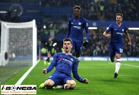 Bóng đá - Chelsea vs Aston Villa 1h45 ngày 23/9
