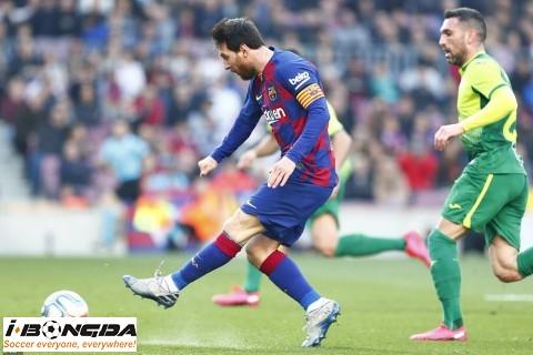 Bóng đá - Eibar vs Barcelona 22/05/2021 23h00