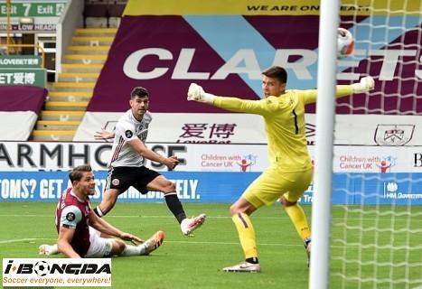 Bóng đá - Sheffield United vs Burnley 23/05/2021 22h00