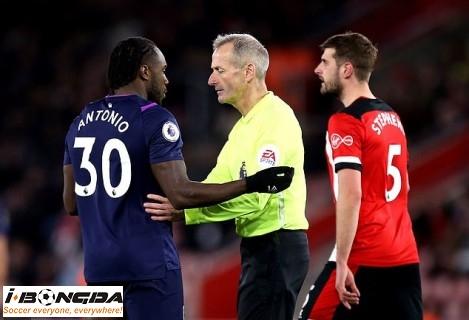 Nhận định dự đoán Southampton vs West Ham United 1h ngày 30/12