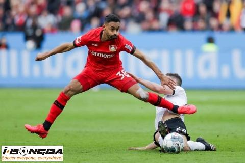 Nhận định dự đoán Bayer Leverkusen vs Eintr Frankfurt 2h45 ngày 13/1