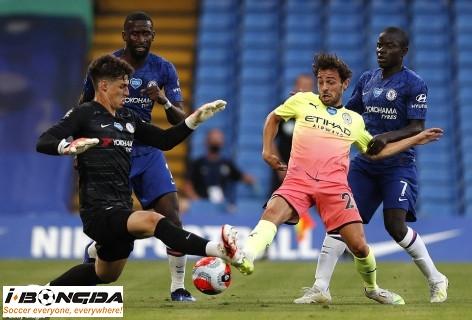 Bóng đá - Chelsea vs Manchester City 23h30 ngày 3/1