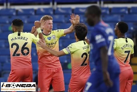 Phân tích Manchester City vs Chelsea 23h30 ngày 8/5