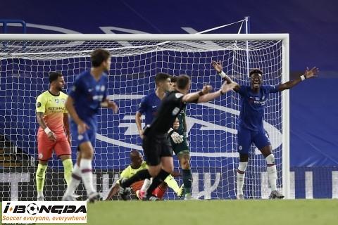 Bóng đá - Manchester City vs Chelsea 2h ngày 30/5