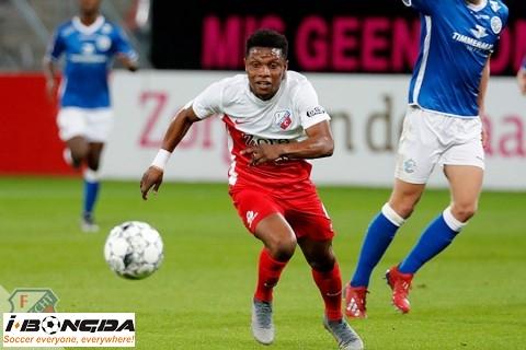 Bóng đá - Den Bosch vs Jong Utrecht 3h ngày 27/2