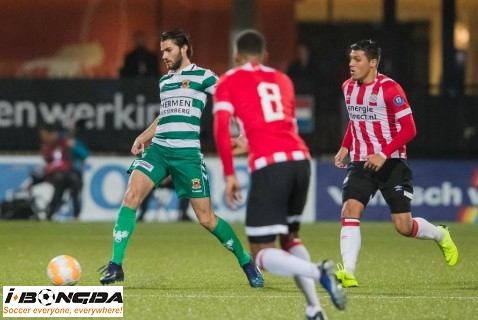 Bóng đá - Go Ahead Eagles vs Jong PSV Eindhoven 0h45 ngày 27/2