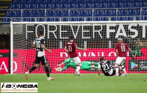 Phân tích Juventus vs AC Milan 1h45 ngày 10/5