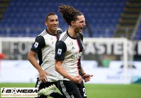 Bóng đá - Juventus vs AC Milan 1h45 ngày 10/5