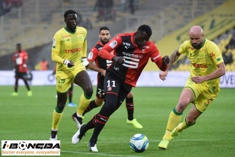 Nhận định dự đoán Stade Rennais FC vs Nantes 18h ngày 11/4