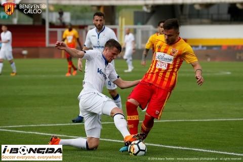 Phân tích Atalanta vs Benevento 1h45 ngày 13/5