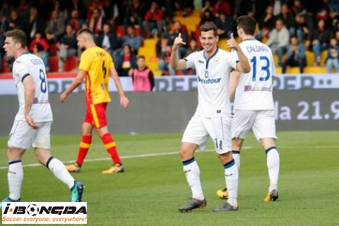 Nhận định dự đoán Atalanta vs Benevento 1h45 ngày 13/5