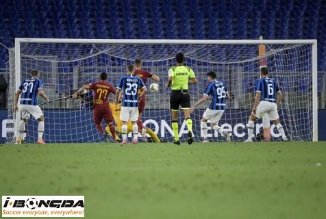AS Roma vs Inter Milan 18h30 ngày 10/1