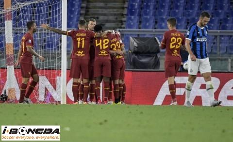 Phân tích AS Roma vs Inter Milan 18h30 ngày 10/1